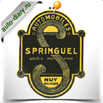 Эмблема Springuel