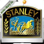 Эмблема Stanley