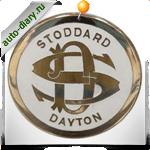 Эмблема Stoddard dayton