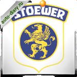 Эмблема Stoewer