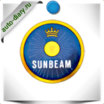 Эмблема Sunbeam  2