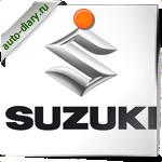 Эмблема Suzuki
