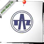 Эмблема Taz