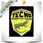 Эмблема Tecno