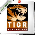 Эмблема Tigr