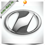Эмблема Toyota iq