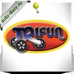 Эмблема Trifun
