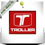 Эмблема Troller