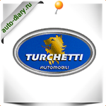 Эмблема Turchetti