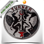 Эмблема Turner