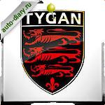 Эмблема Tygan