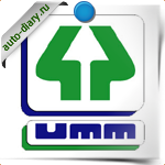 Эмблема Umm Uniao Metalo Mecanica