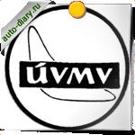 Эмблема Uvmv