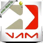 Эмблема Vam Vehiculos Automotores M