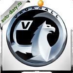 Эмблема Vauxhall  2008