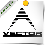 Эмблема Vector