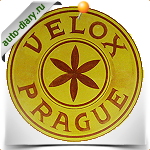 Эмблема Velox
