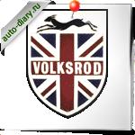Эмблема Volksrod