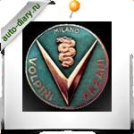 Эмблема Volpini