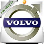 Эмблема Volvo  2006