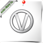 Эмблема Vortex