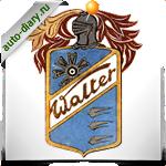 Эмблема Walter