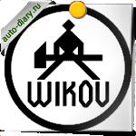 Эмблема Wikov