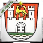 Эмблема Wolfsburg