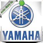 Эмблема Yamaha