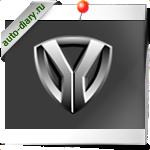 Эмблема Yarovit