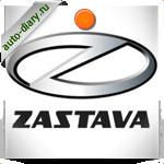 Эмблема Zastava