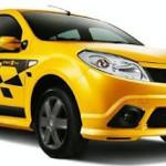 Renault Logan и Renault Sandero в комплектации Renault Sport F1