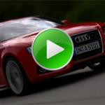 Видео Audi A5 Sportback