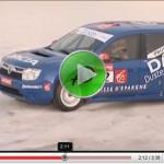 Два видеоролика о гоночной Dacia Duster