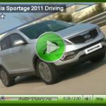 Видео KIA Sportage 2010