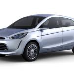 Новый концепт Mitsubishi особо малого класса
