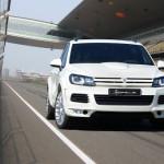 Тюнинг Volkswagen Touareg от Hofele-Design