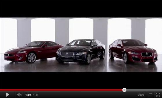 Компания «Jaguar» запустила рекламу с участием Николая Дроздова из «В Мире животных»
