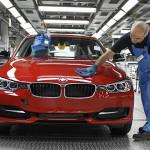 BMW начинает серийное производство 3-серии 2012 модельного года
