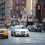 Насколько экономичным является Jaguar XF 2.2D ?