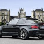 Тюнинговое ателье Hartge и их работа — BMW 1 M Coupe