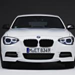 Новенькие пятидверные версии BMW 1-серии: 114i и M135i