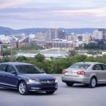 Новый мировой рекорд, который поставил Volkswagen Passat TDI, пройдя 2617 км на одной полной заправке топиливом