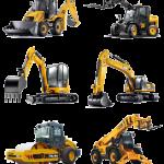 Специальная техника для дорожно-строительных работ
