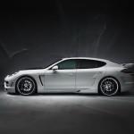 Тюнинг Porsche Panamera Turbo и Turbo S от Hamann Motorsport