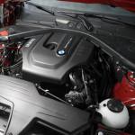 В BMW подготовили новый силовой агрегат для моделей 1-серии объёмом 1.5 литра