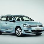 Новенький VW Golf Variant или Jetta SportWagen 2014 модельного года