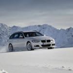BMW расширит линейку автомобилей оснащённых системой полного привода xDrive и 8-ступенчатой АКПП