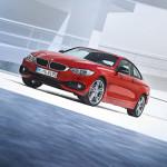 BMW 4-Серии 2014 модельного года, технические характеристики, комплектация