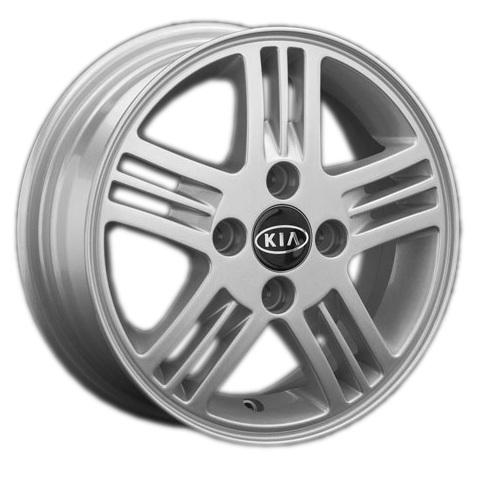 Ремонт kia - литые диски